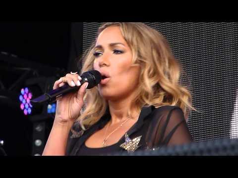 Leona Lewis 'I Got You' live Hyde Park London 13.09.15 HD