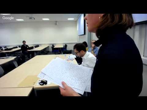 Session III - Panel II: EU Law [14.30 - 15.50]