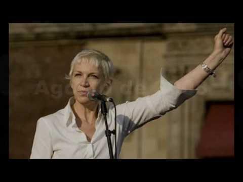 Womankind - Annie Lennox