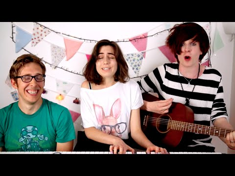 God Only Knows (cover)- Bry, Dodie & Evan - Beach Boys cover by Bry, Dodie and... Evan.