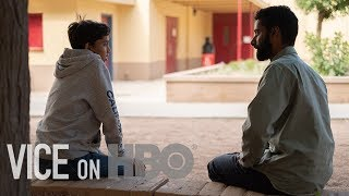 When ICE Comes For Your Family | VICE on HBO Full Report