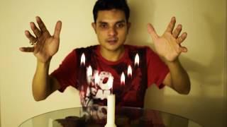 fire magic _ The Sakib Show