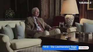 """Premiere """"1818 - Die Liechtenstein Saga"""""""