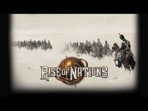 Rise of Nations Soundtrack - High Strung