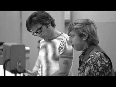 David Axelrod and Wrecking Crew pianist Don Randi