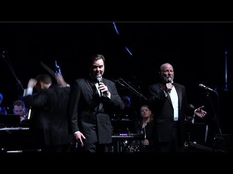"""2016 Sing for America Benefit Concert  Michael Maguire & Bill Pickersgill   """"The Impossible Dream"""