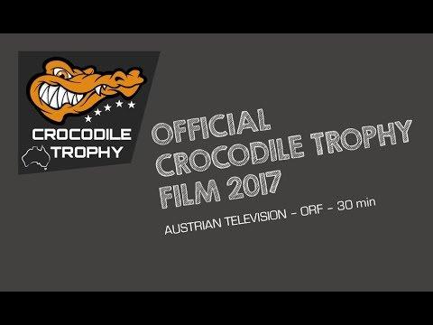 OFFICIAL FILM CROC TROPHY 2017 - ORF - German