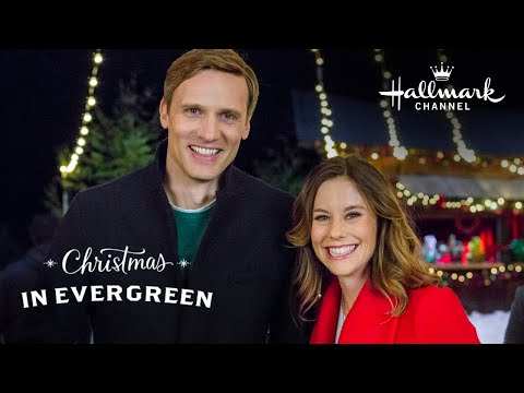 Preview - Christmas in Evergreen - YouTube
