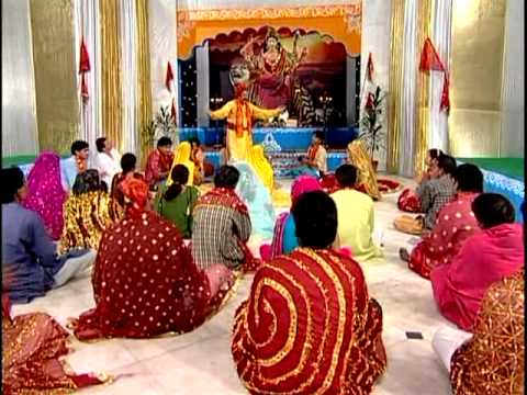 Maihar Ki Bhawani Mata Sharada [Full Song] Bhojpuri Pachara Devi Geet