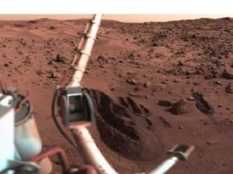 Mars Rover Curiosity Photos of Mars Soil Samples! Images of Planet Mars Soil! Pictures