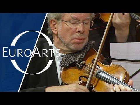 Mahler - Adagio from Symphony No.10 (Gidon Kremer & The Kremerata Baltica)
