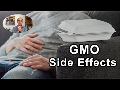 The Most Common Result Of GMOs Is Surprise Side Effects -  Jeffrey Smith