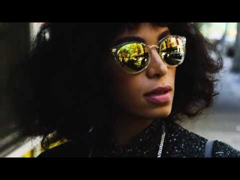 Solange Knowles | Michael Kors The Walk
