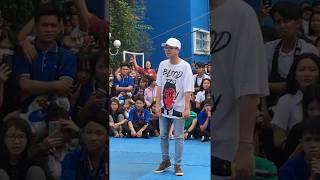CHIA TAY (LIVE) - BÙI ANH TUẤN tại TDMU 17/09/2018