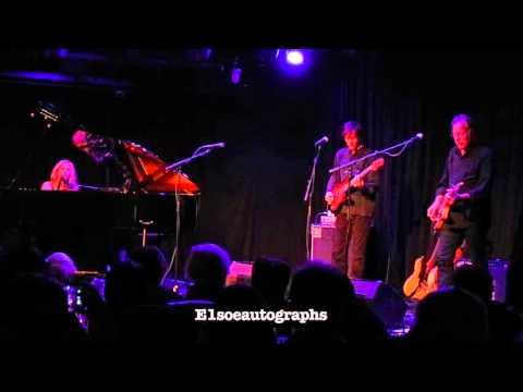 Vonda Shepard - You belong to me - Ally McBeal Soundtrack