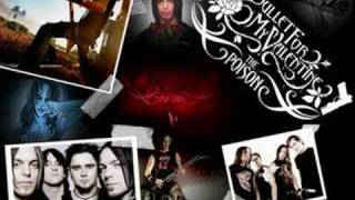 Bullet For My Valentine-Creeping Death