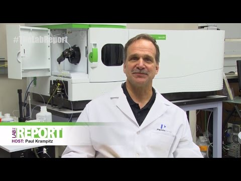 Episode 1 of The Lab Report: Water Contamination Analysis Using ICP-OES (US EPA Method 200.7)