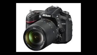 نيكون تعلن Nikon d7200 - قريبا سوف اقوم بتجربة الكاميرا بشكل عملي