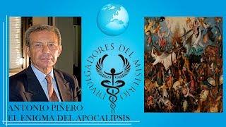 EL ENIGMA DEL APOCALIPSIS por Antonio Piñero