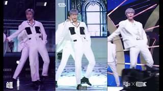[아스트로 문빈] Knock(널 찾아가) 흰색 착장 직캠 모아보기?