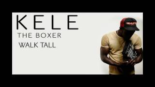 Kele Okereke - WALK TALL (New Song) + Lyrics + in HD