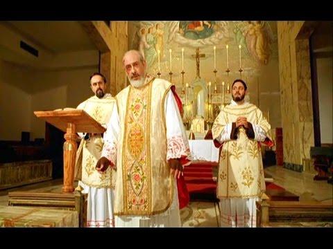 Padre Pio - puntata 2/2 italiano [miniserie - Anno 2000]