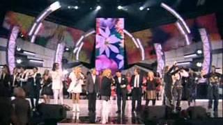 София Ротару. Юбилейный концерт - 2007 - Одна калина