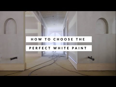 How To Choose The Perfect Interior And Exterior White | Dulux