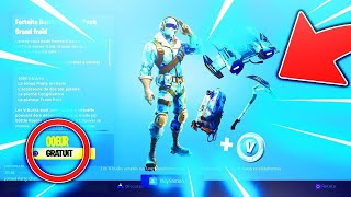 [EXCLUDEd] GLITCH FORTNITE PACK BIG FROID !!! PS4/XBOX/PC