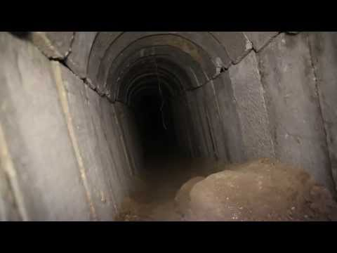 IDF Uncovers Hamas Terror Tunnel near Gaza Border