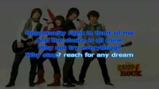 Who Will I Be - Demi Lovato (Karaoke-Instrumental)