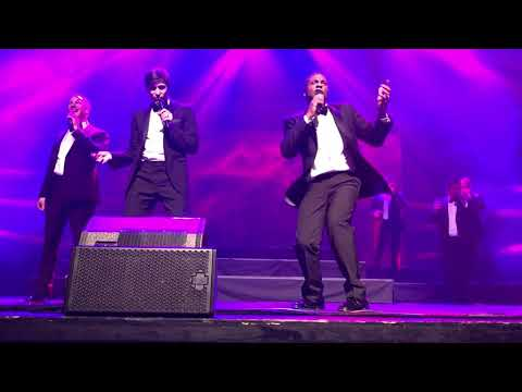 Billie JeanPoison Encore  Straight No Chaser