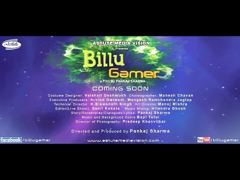 Trailer do filme Billu