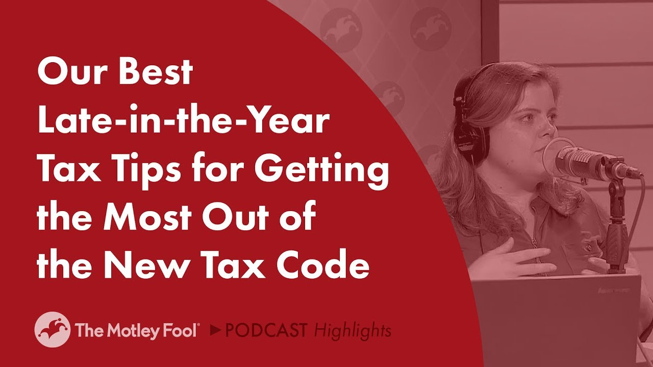How to Pay Less Taxes in 2018: Tax Loss Harvesting, 529 Plans, and 401k Contributions