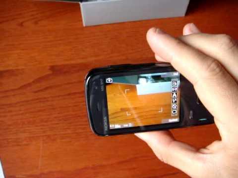 Nokia N86 8MP Cellulare-Magazine.it (Ita)