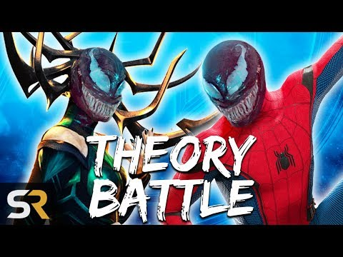 Has Venom Already Been Introduced Into The MCU? Theory Battle