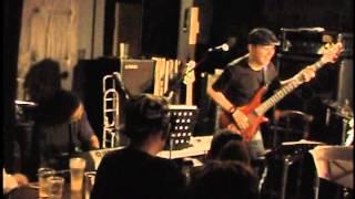 2012'5/18新橋ZZで行われたライブ、「ナルチョ・Deep Soul 」よりメンフ...