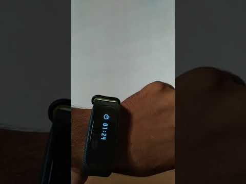 fastrack reflex how to use