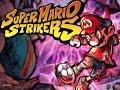 Super Mario Strikers - Mario Games -  Nintendo Gamecube Kids Games