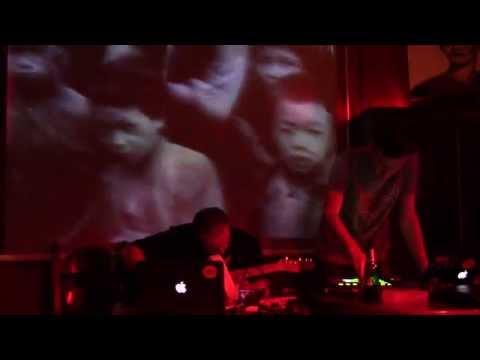 Bojanek & Michalowski Live @ Cafe Belg Czestochowa