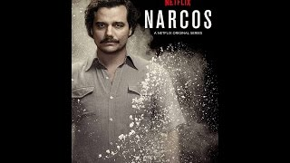 "Narcos season 1 episode 4 ""The Palace in Flames"" review"