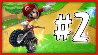 Mario Kart Wii | #2 | česky let'splay | HD