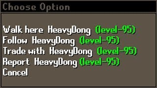 We Asked Players about their RuneScape Names