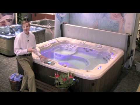 Ace salzwasserdesinfektionssystem