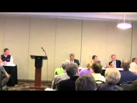 Northeast Indiana General Assembly Candidate Forum