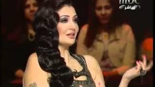 برنامج ابشر مع غاده عبد الرازق الجزء الثاني