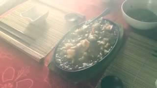 Kubak Miya Restaurante