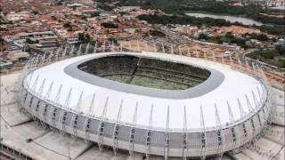 Video 2014 Fifa World Cup Stadiums download MP3, 3GP, MP4, WEBM, AVI, FLV Desember 2017