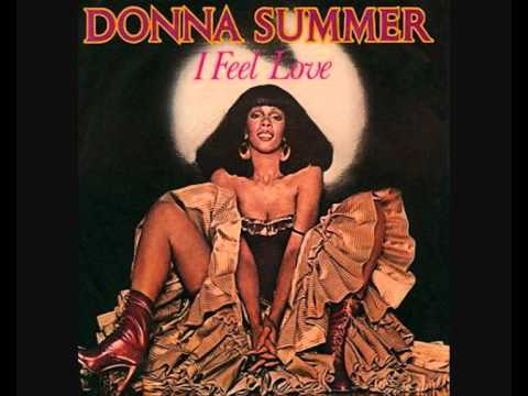 donna summer - i feel love extended remasterd version by fggk mp3