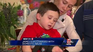 Father of boy who inspired #WhyNotDevin movement arrested